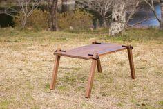 Camping Diy, Camping Table, Camping Chairs, Picnic Table, Folding Table Diy, Diy Table, Wood Table, Campaign Furniture, Diy Sofa