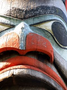 Grim and beautiful figures, both human and animal, stare down from tall totem poles. These figures and symbols stacked one upon the other tell the stories and myths of creation. Such ancient art forms are iconic today of the Pacific Northwest and are a living testament to the native people of this region, a group of First Nation tribes culturally and ethnically known as the Salish.