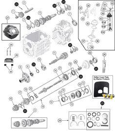 22 best jeep cj5 parts diagrams images cj7 parts, diagram, jeep cj7 Buick Century Parts Diagram interactive diagram jeep cj7 t4 transmission parts jeep cj7 parts, morris 4x4 center,