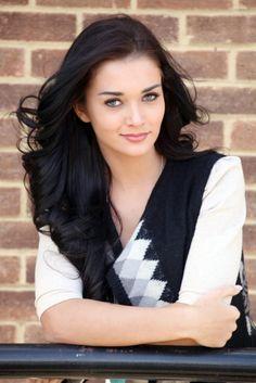 Amy Jackson cute <3