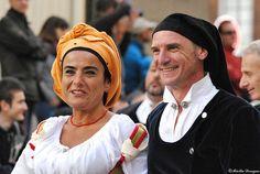 Cavalcata Sarda   #TuscanyAgriturismoGiratola