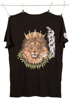 Lion of Zion Charlatan Deity
