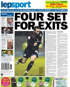 Today's back page 01-05-13