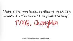 -TVXQ CHANGMIN-