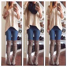 Love this Fashion Nova sweater