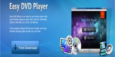 Easy DVD Player 4 Crack + Registration Code Free Download