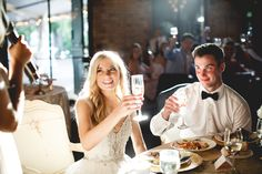 The special moments of the wedding day - Janelle Elise photography