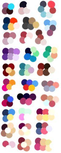 http://lifeerror.deviantart.com/art/Random-Color-Palettes-7-351867562