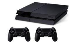 PlayStation 4 DualShock 4 Bundle,