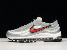 newest bf58f eec9d Nike Air Max 97 Running Shoes - NikeDropShipping.com
