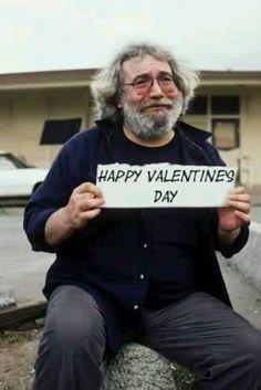 Happy V day