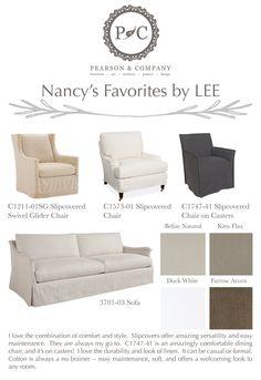 nancy lee industries picks pearson & company omaha