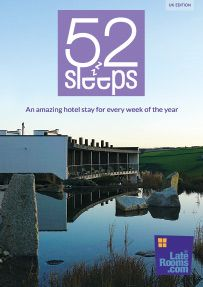 52 SLEEPS