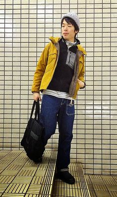 Y's Wardrobe: 20150127 #STYLE #FASHION #繊研新聞