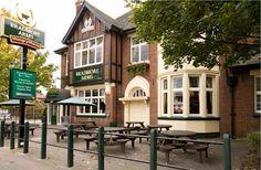 bradmore arms pub wolverhampton - Google Search