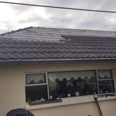 Stormline a munster based roofing company for Limerick, Clare and Tipperary
