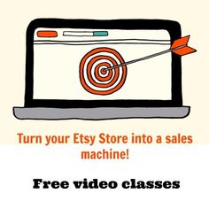 Bringing your creative business to Etsy® can tap you into the wide online market, but it isn't as simple as setting the product of your hard work in the store window and waiting for customers to wander by. To make your online storefront irresistible to customers, you have to learn to showcase your products effectively