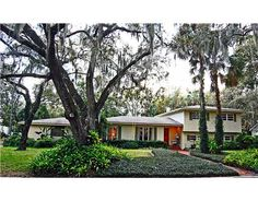 3302 W HAWTHORNE RD  TAMPA, FLORIDA 33611      4 Bedrooms, 2 Bathrooms  2325 Square Ft.