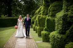 Hall Place Wedding Photography Wedding photographer for Hall Place