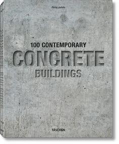 100 edificios de hormigón contemporáneos