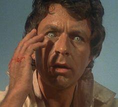 The Incredible Hulk - TV Series - Bill Bixby (1978)