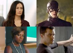 Woah, Which Show Just Beat Out How to Get Away With Murder as Your Favorite New Series?!