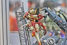 GUNDAM GUY: Gunpla Builder World Cup 2015 (GBWC) Shanghai (China) - Image Gallery [Part 1]