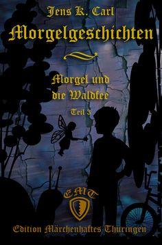 Morgelgeschichten, Teil 3 von Jens K. Carl Illustrator, Free Apps, Audiobooks, Ebooks, This Book, Comic Books, Comics, Reading, Movie Posters