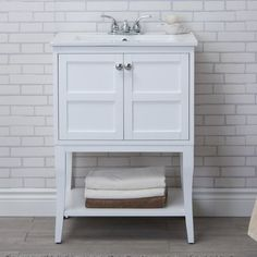 You'll love the Reynal Single Bathroom Vanity Set at Wayfair - Great Deals on all Home Improvement products with Free Shipping on most stuff, even the big stuff.
