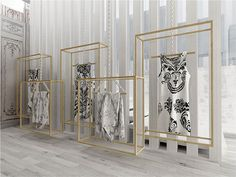 Retail|Maison Martin Margiela on Behance