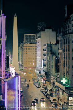≠: Microcentro - Buenos Aires - Argentina