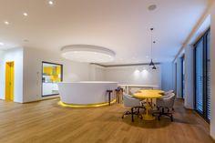 Pollmeier Office by Kitzig Interior Design – Architecture Group, Hövelhof – Germany » Retail Design Blog