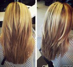 haircut long layers 2014 hair