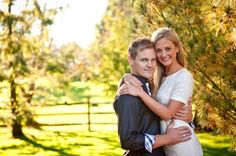 Fall Engagement | Kevin York Photography | The Little Lam