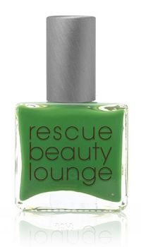 Become One by Rescue Beauty Lounge.  Bought at their final closing sale. Plan to use this one for flower stems when making nail decals from my stamping plates. Also worked well for St Patty's Day.