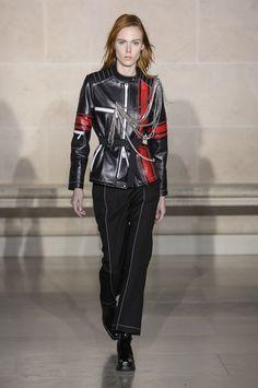 Louis Vuitton Fall 2017 Fashion Show                                             ...