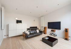 Prussia House London SE8 | The Modern House