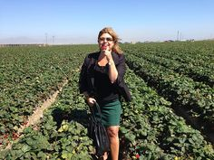 Agriculture is our future. Let's lead it! -- Anne Alonzo, Administrator, USDA Agricultural Marketing Service