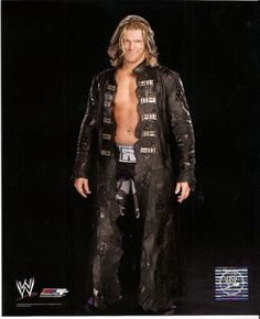 """""""Rated R Superstar"""" Edge Watch Wrestling, Wrestling Wwe, Wwe Edge, Adam Copeland, Wwe Superstar Roman Reigns, Shawn Michaels, Wwe World, Chris Jericho, Randy Orton"""