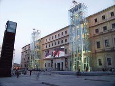 Museo de la Reina Sofia