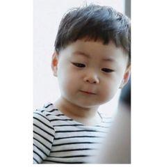 Cute Kids, Cute Babies, Triplet Babies, Song Daehan, Man Se, Song Triplets, Superman Baby, Asian Babies, The Little Mermaid