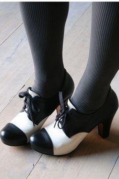 Chie Mihara booties