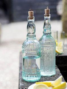 Toscaanse fles