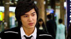 Lee Min Ho Boys Over Flowers, Boys Before Flowers, Geum Jan Di, Best Kdrama, Lee Min Ho Photos, Kim Bum, Kim Joon, Youre Mine, Kim Woo Bin
