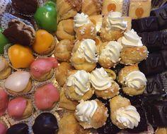 Il compleanno si festeggia così  #birthday #dolci #paste by saraperro