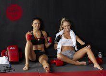4 alkalmas alakformáló thai box bérlet, nőknek, kezdőknek is a Fit Clubban