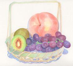. Mixed Fruit
