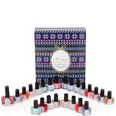 BeautyFeatures.ie - Ciaté - Mini Mani Month, €55.00 (http://www.beautyfeatures.ie/ciate-mini-mani-month/)