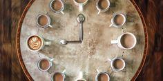 ATOLE - Klub Polki na Obczyźnie Monday Coffee, Megan Hess, Triangle, Drink Coffee