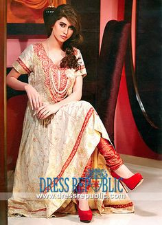 Pakistani Designer Clothes Supplier Anarkali Outfits